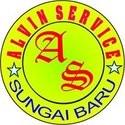 ALVIN SERVICE