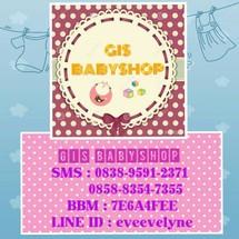 Gis Babyshop