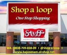 Shop a loop