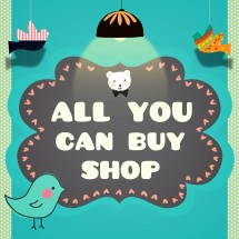 All You Can Buy Shop