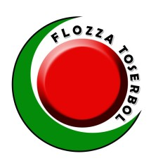 FLOZZA TOSERBOL