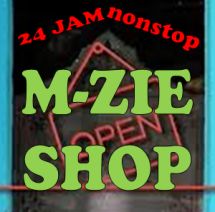 M ZIE SHOP