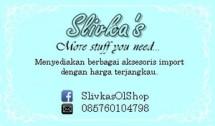 SlivkasOlShop