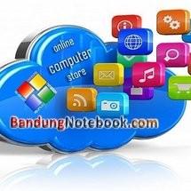 Bandung Notebook