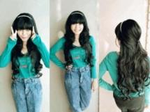 HairClip LarisManis