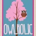 Owlholic
