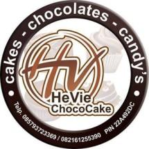 HeVie ChocoCake