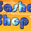 sasha shops