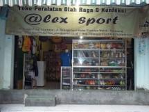 alex sport cilamaya
