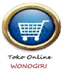 Toko Online Wonogiri