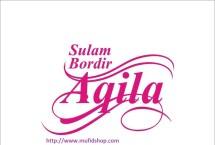 Aqila Sulam & Bordir