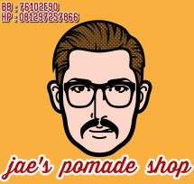 Jae's Pomade Shop