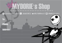 MYDORIE SHOP♥