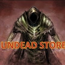 Undead Store