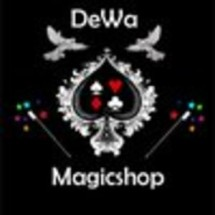 dewa magicshop
