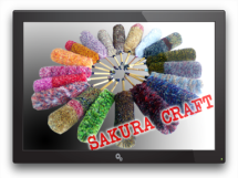Sakura Craft Souvenir