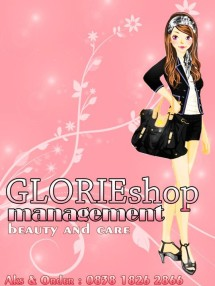 Glorie Shopp