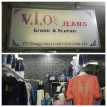 Vio Jeans