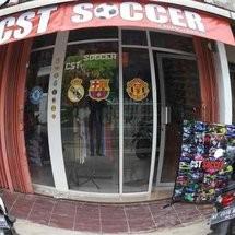 cst soccer