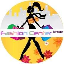 Fashion Center Shop