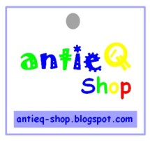 Antieq Shop (Owner)