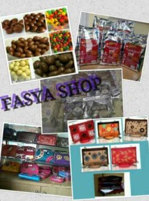 fasya shop