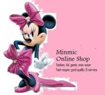 minmic shop