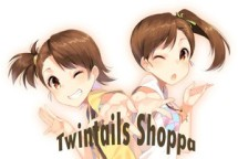 Twintails Shoppa