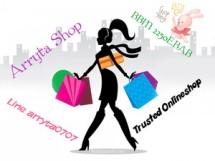 Arryta Shop