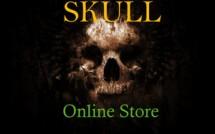 Skull Online Store