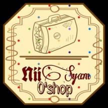 O'shop Niisyam