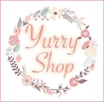 Yurry Shop
