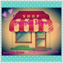 purple love shop