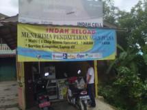 Indah Cell