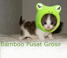 Bamboopusatgrosir