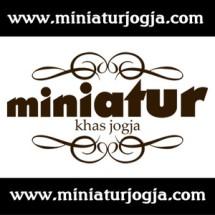 Miniatur jogja
