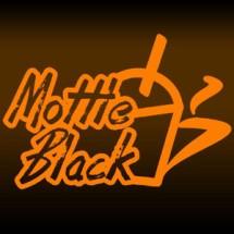 MottleBlack Shop