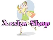 arsha shop