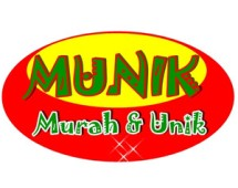 Munik(Murah Unik)
