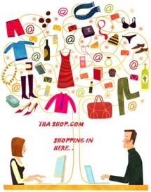 Tha shopping