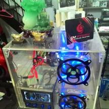 Hendra Computer