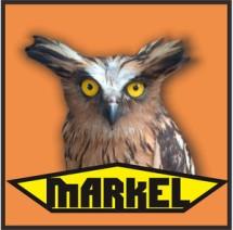 SERANGGA KERING MARKEL