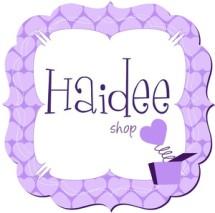 Haidee Shop