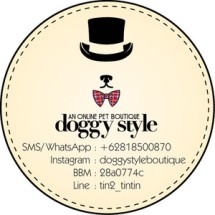 Doggy Style Boutique