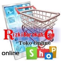 Toko Online Rizkibarokah