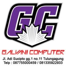 Galvani Computer