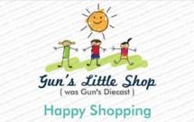 Gun's Diecast