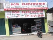 PCM ELEKTRONIK