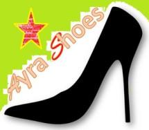 Ayra Shoes
