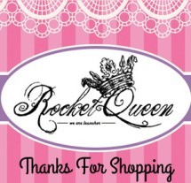 Rocket Queen Shop